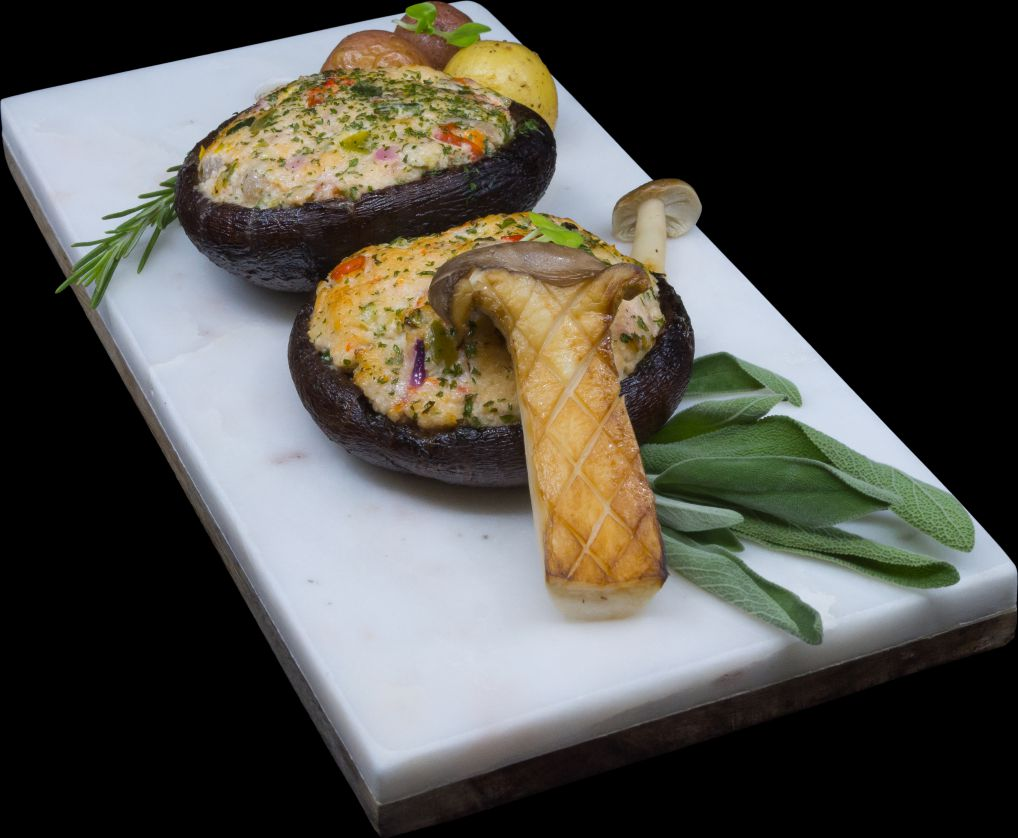 Easy Upscale Hotel Food – The Heat & Serve Solution