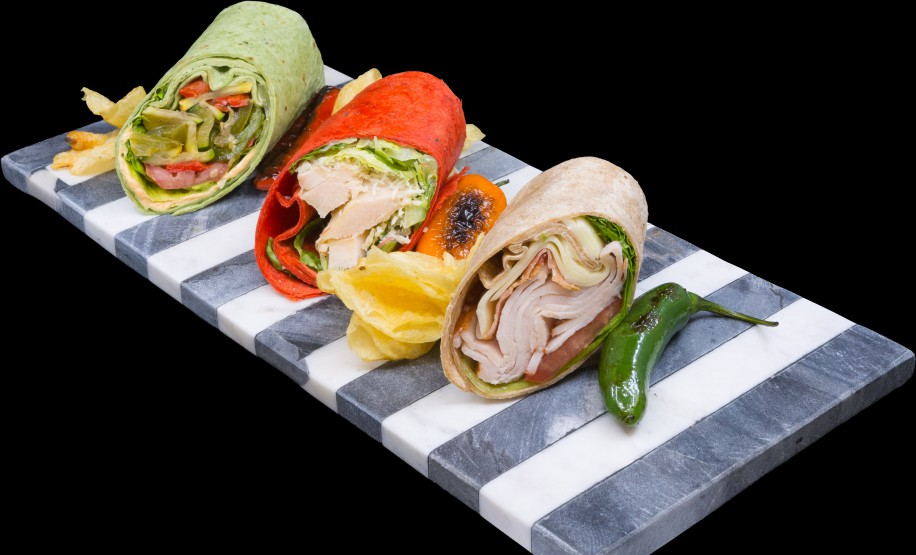 Hand-Crafted Heat & Serve Menu Items for Your Convention Center