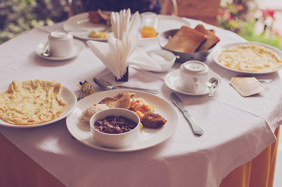 Three Tips for Satisfying Hotel Guests at Breakfast