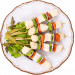 chickenbrochettewithpeppersnonions