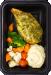 herbed-chicken-breast-mashedpotatoes-vegetables