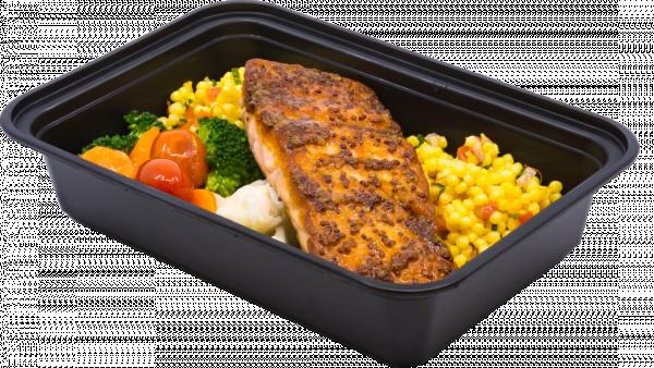 honey-mustard-salmon-vegetable-medley